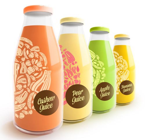 Packaging Design 2013-2