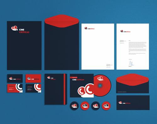 Branding, Visual Identity and Stationery Designs | Design ...