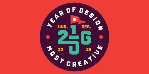 50 Mejor Logos 2016 - 50