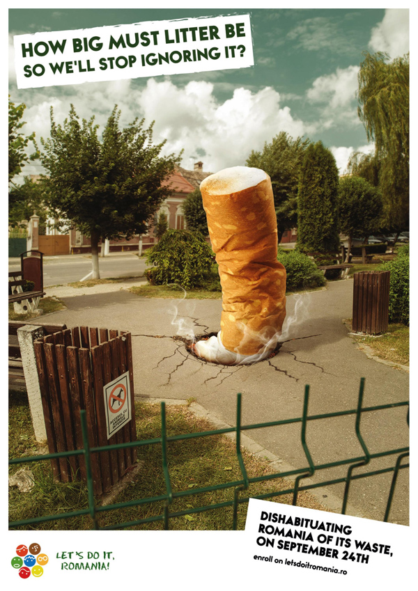 Funny Advertising Print Ads That Make You Look Twice - 32