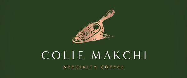 Branding: Specialty Coffee - Logo design