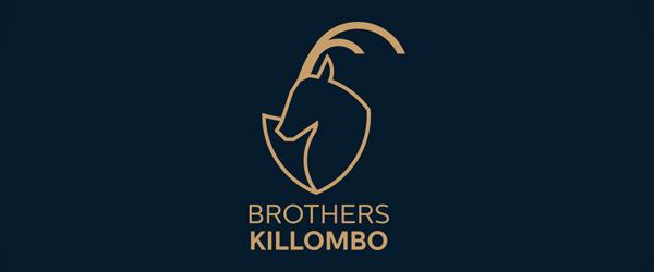 Branding: Brothers Killombo - Logo design