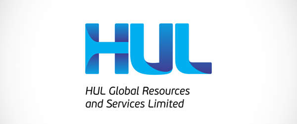 Branding: HUL- Logo design