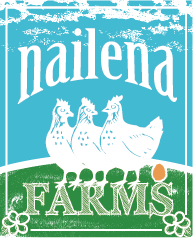 Logo Design Nailena Farms
