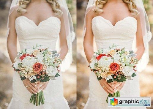 free wedding presets # 72
