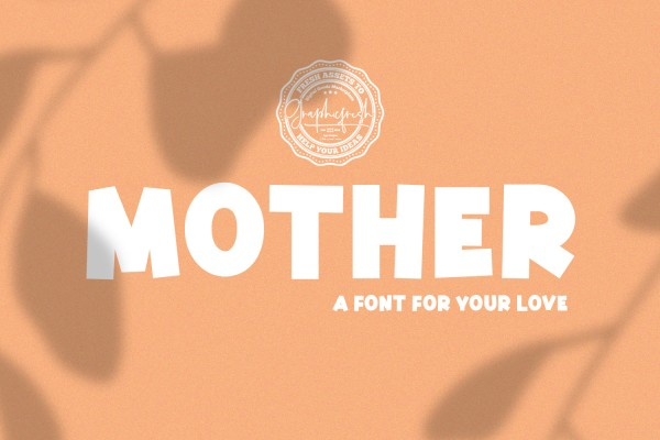 Mother 01