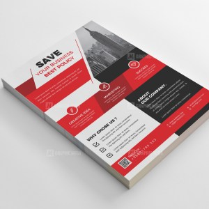 Best Corporate Flyer Templates