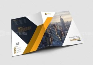 Company Presentation Folder