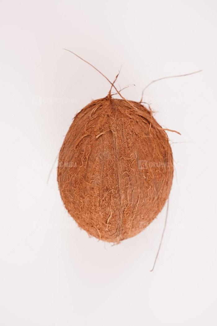 Fresh coconut image