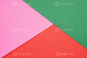 Minimal paper background for design