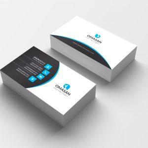 PSD Versatile Business Card Templates