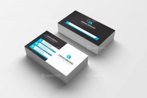 PSD Super Business Cards