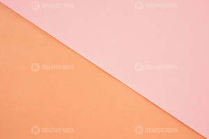 Two colors geometric background