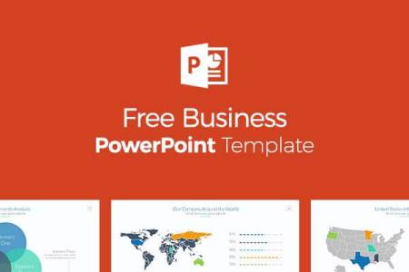 powerpoint backgrounds for business » another maps [get maps on hd, Business Presentation Template Free, Presentation templates