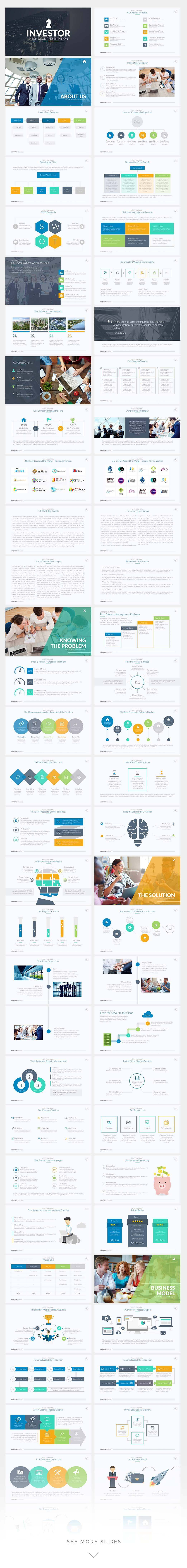 investor pro powerpoint templates
