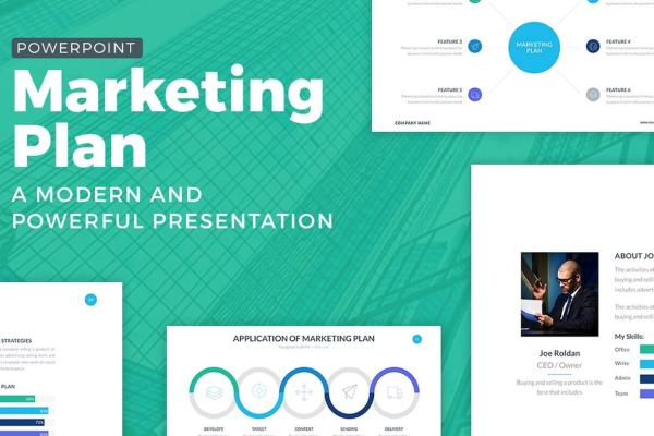 Business Development and Marketing Strategy - PowerPoint PPT Presentation