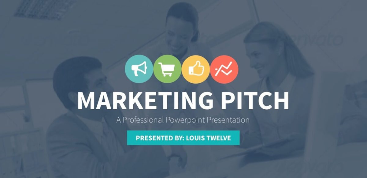 Marketing Slide Pitch Deck Powerpoint Template -min