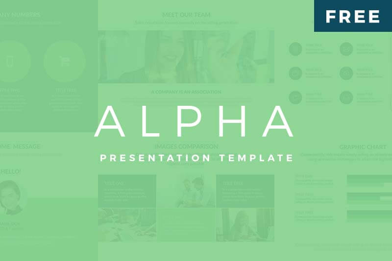 Top Best Free Google Slides Themes in 2018 - Free Powerpoint Templates