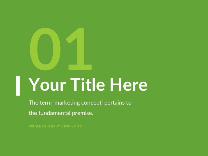 Free PowerPoint Templates Free Keynote Templates