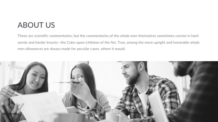 Free Business Powerpoint Templates Pptx Keynote Google Slides