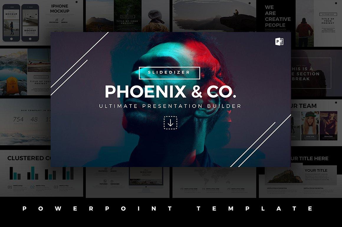 Best Minimalist PowerPoint Templates Best Minimal Keynote Themes Best Google Slides Themes ...