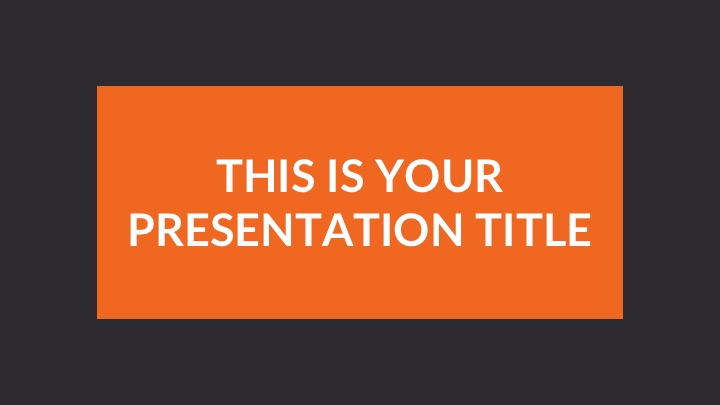 Best Free PowerPoint Templates Keynote Google Slides Themes