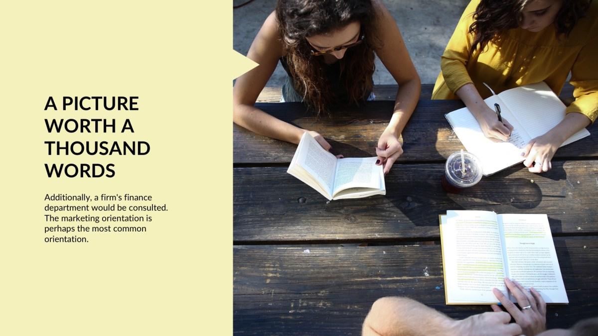 Yellow Free Google Slides, Keynote, PowerPoint