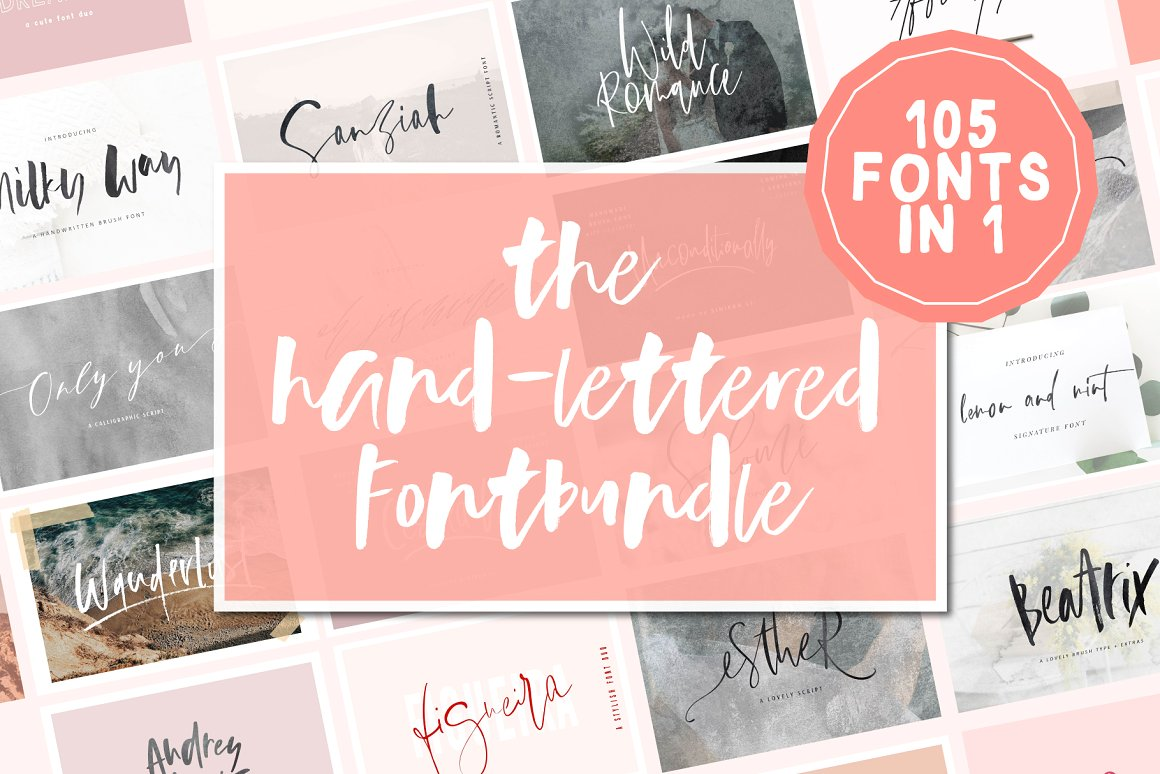 The  Best Free Fonts For Designers