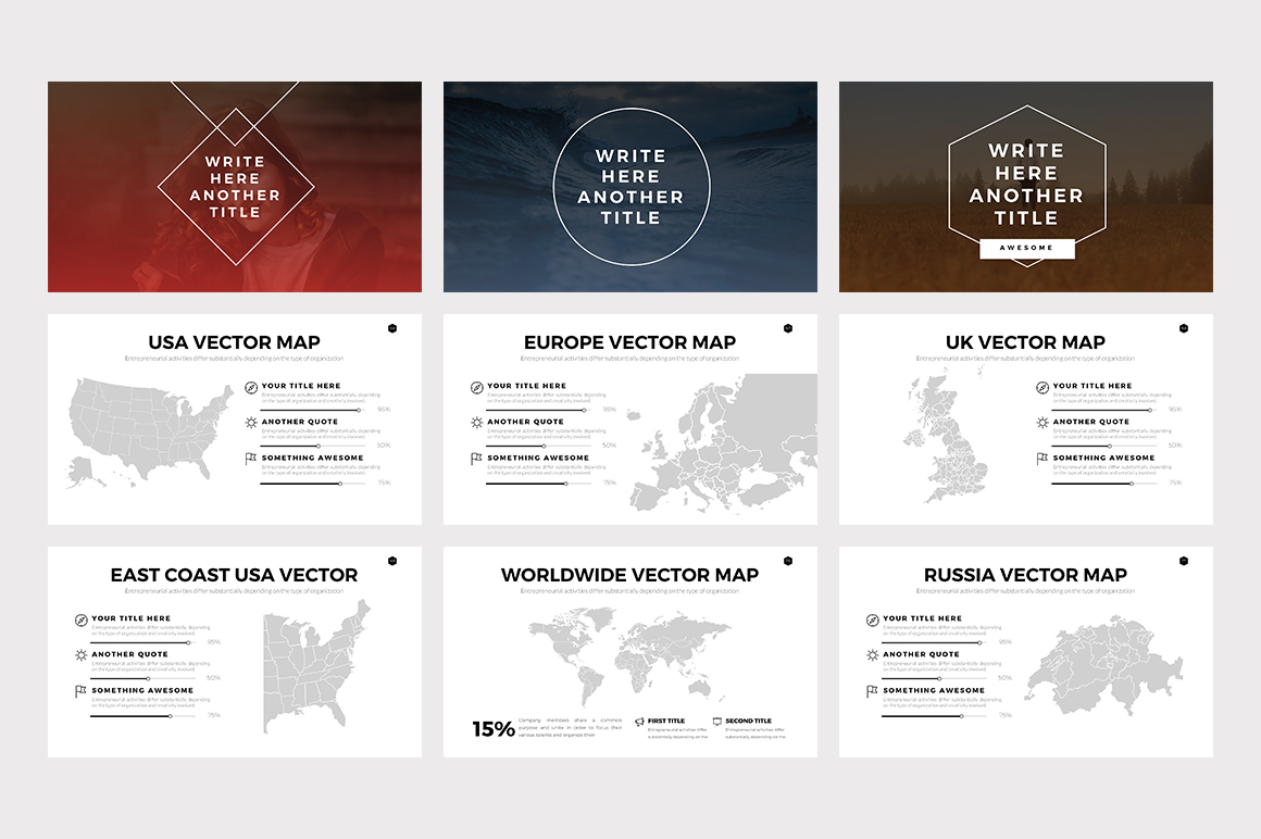 Flash sale trending powerpoint templates prism ultimate powerpoint template toneelgroepblik Image collections