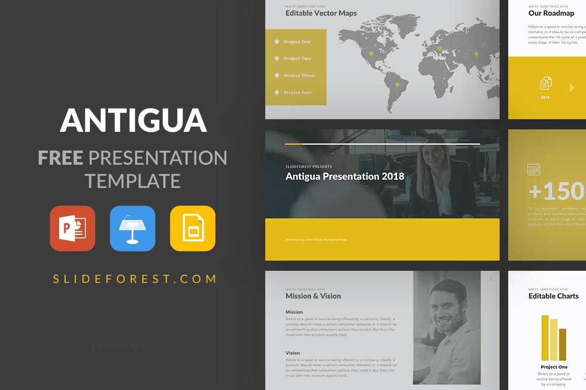 Best presentation using powerpoint