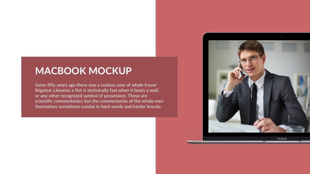 Flex Business Free PowerPoint Template, Keynote Theme, Google Slides
