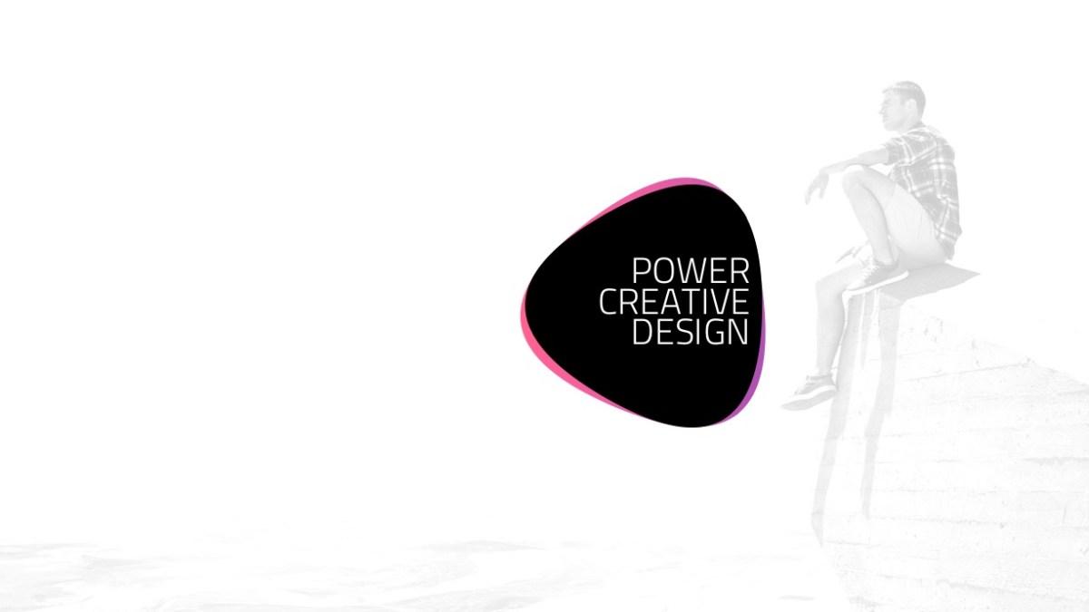 13 - Power Minimal Keynote Template