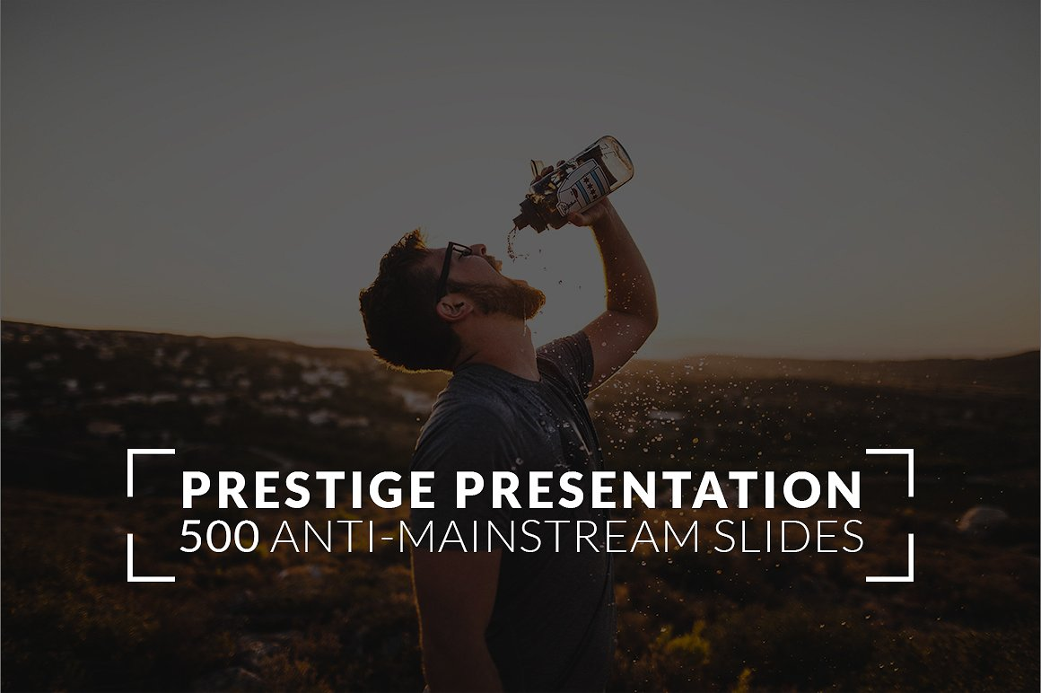 23 - Prestige PowerPoint