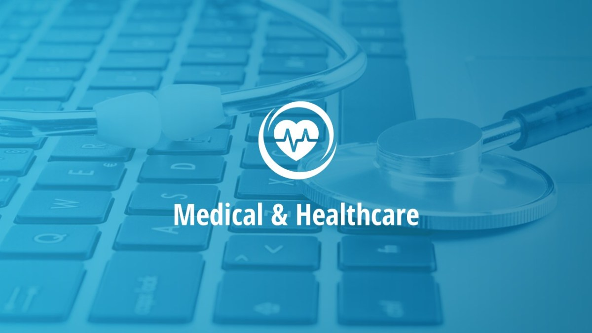 5. Medical and Healthcare Pitch Deck