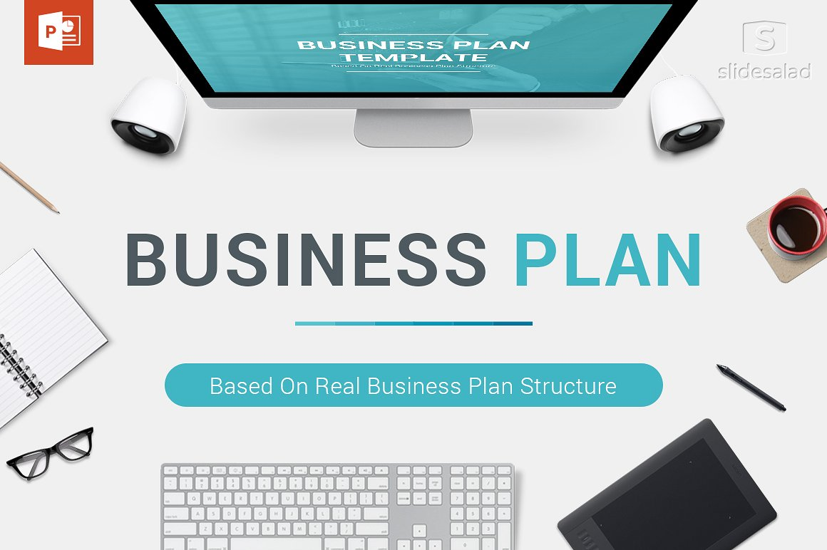 25 Great Business Plan Powerpoint Templates 2018