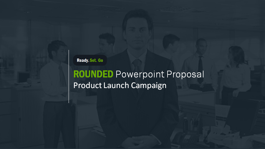 11. Rounded PowerPoint