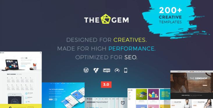 12 - TheGem Creative Multi Purpose High Performance WordPress Theme