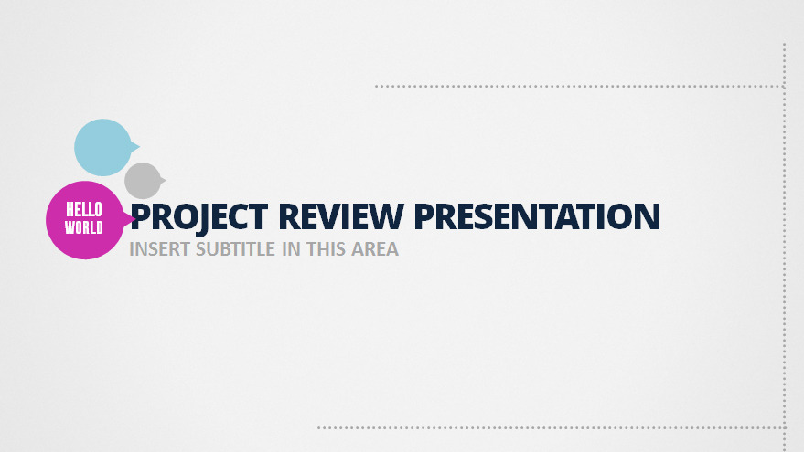 17. Chatterbox PowerPoint