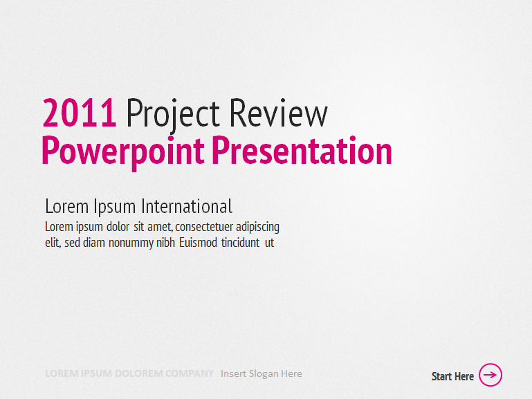 21. Review PowerPoint
