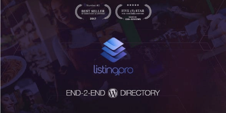 31 - ListingPro WordPress Directory Theme