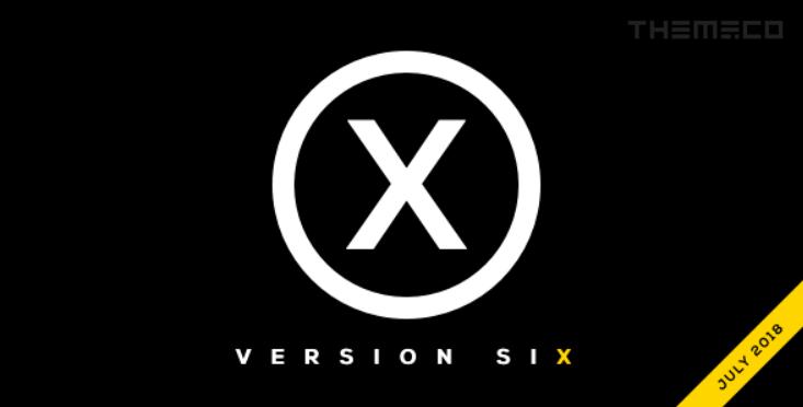 9 - X The Theme