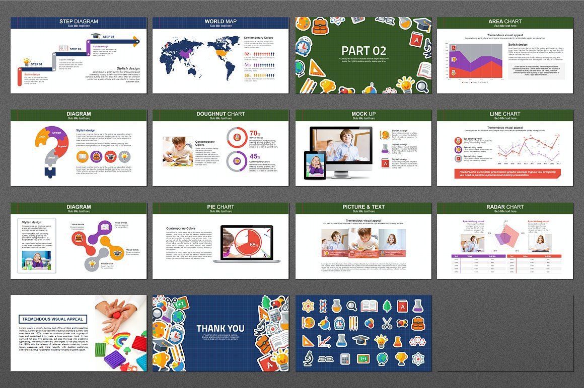 Back to School PowerPoint