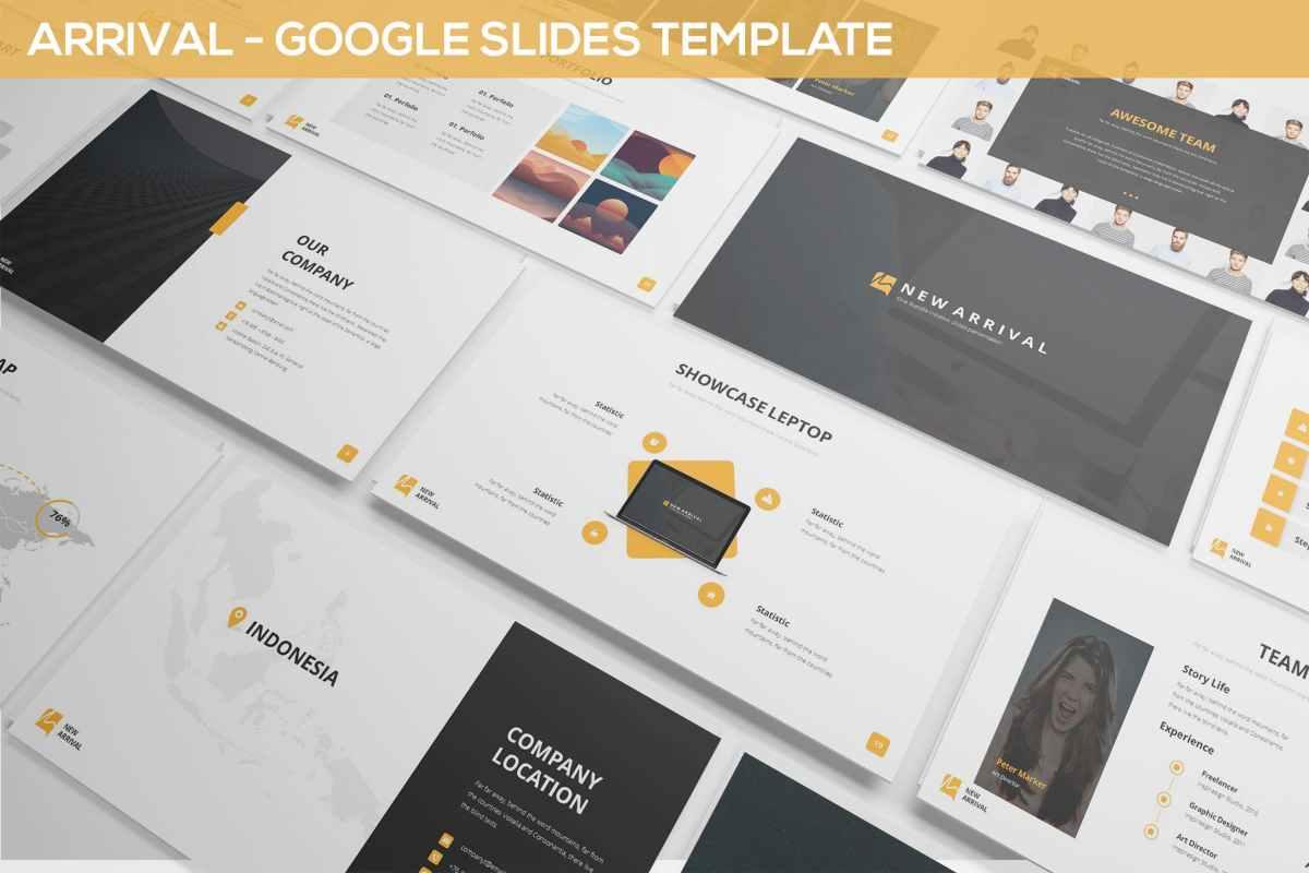 Google Slides Simple