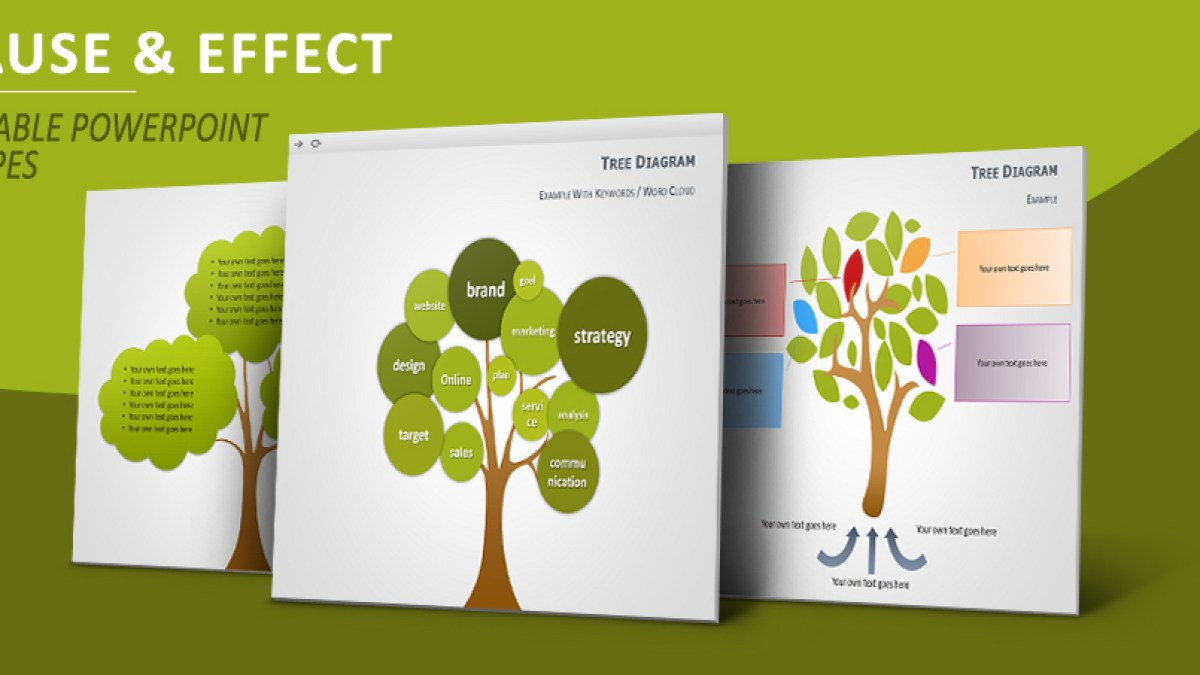 Diagrams for PowerPoint