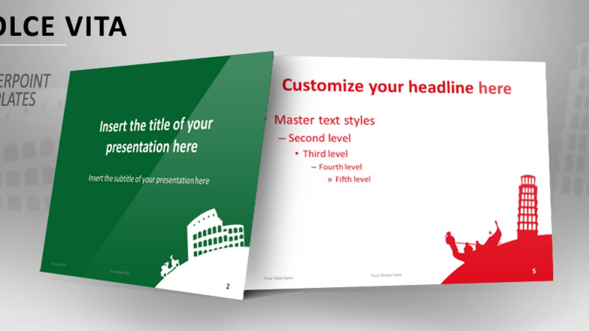 Free Template for PowerPoint
