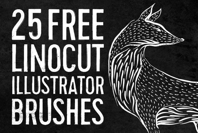 Free Brushes for Adobe Illustrators