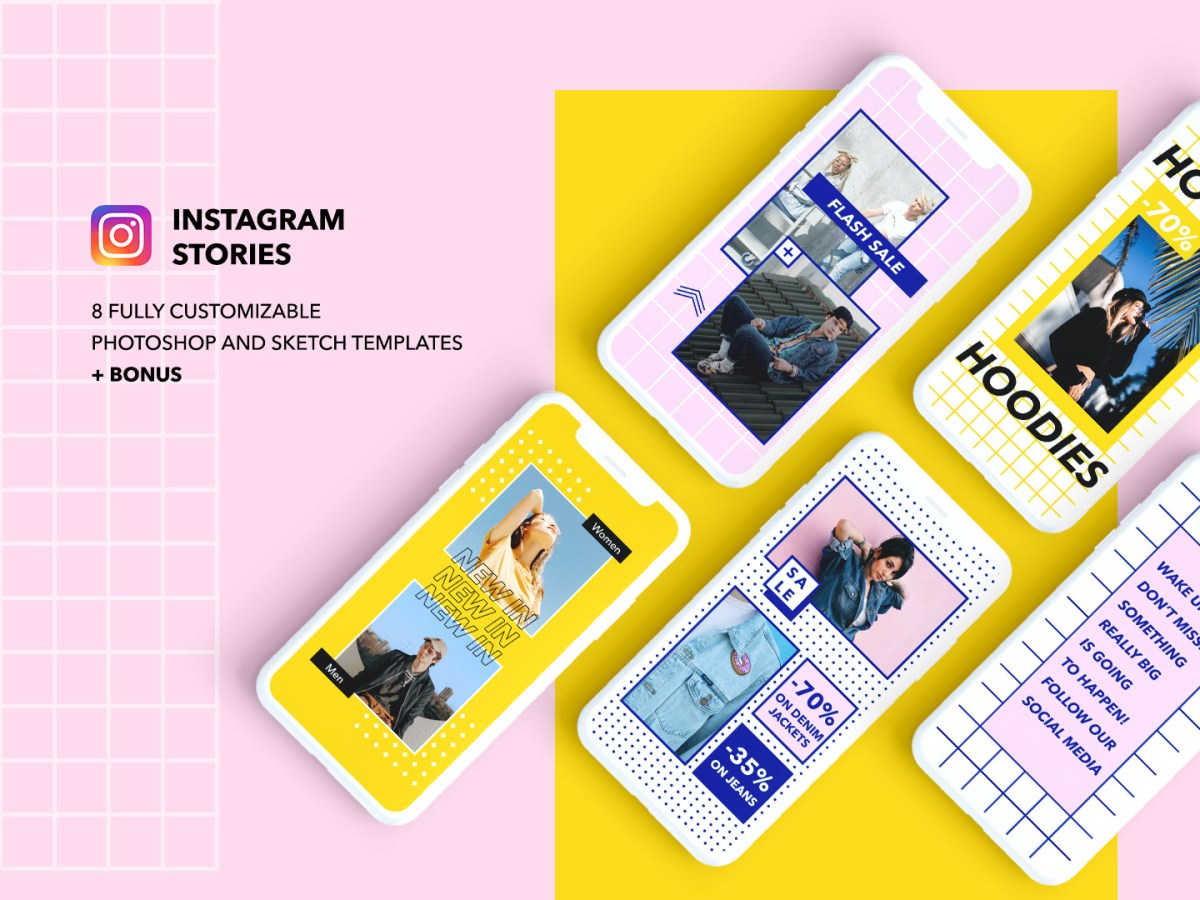 Best Instagram Templates