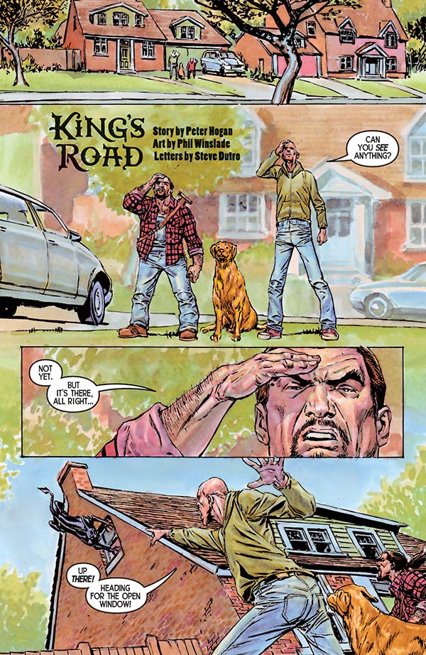 DHP2 #23 King's Road PG 01