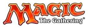 magic the gathering logo