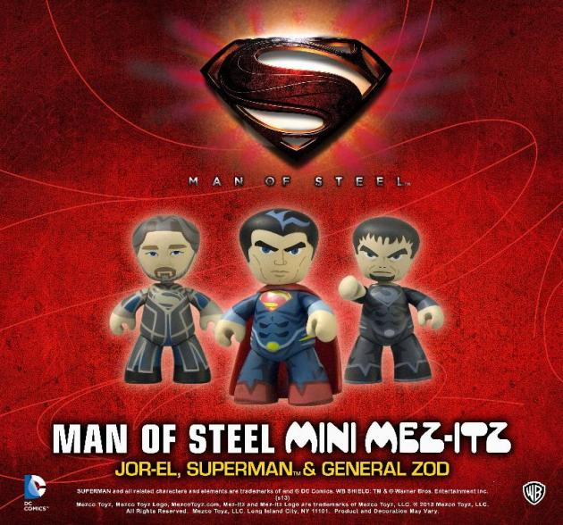 man of steel mez itz 1
